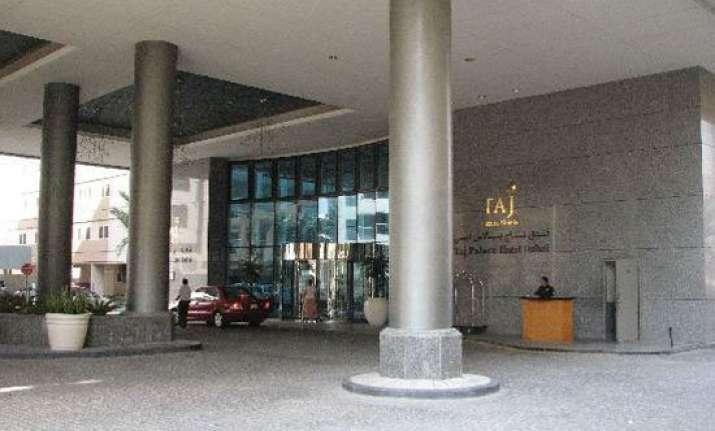 taj group to launch luxury hotel in dubai