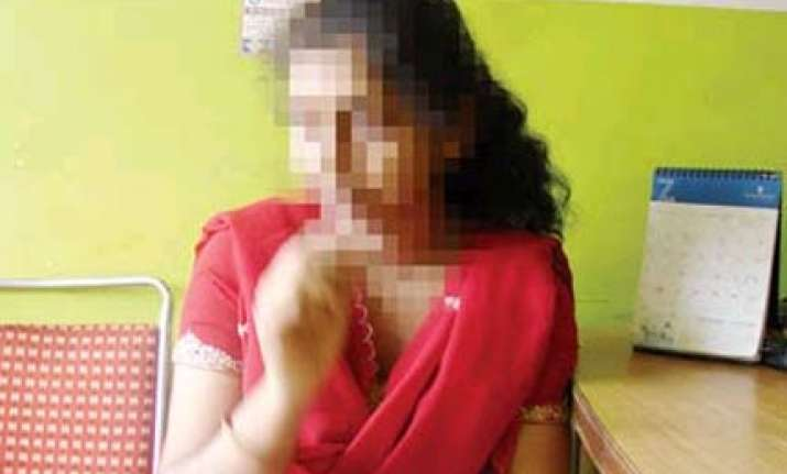 delhi woman alleges my father in law wants to rape me