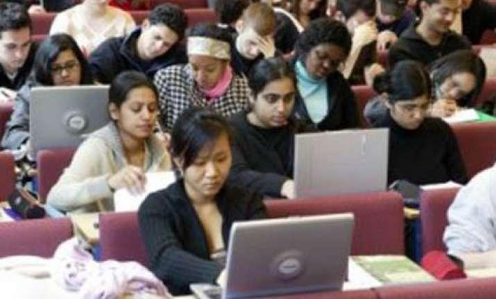 30 000 indian students have left australia