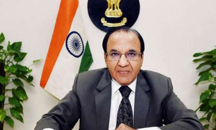 achal k jyoti takes over as new election commissioner