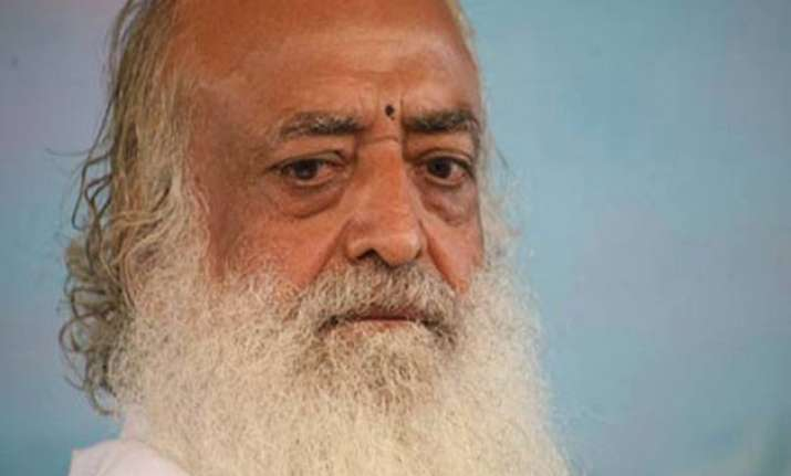 fresh blow to asaram hc upholds trial court order on 2 pleas