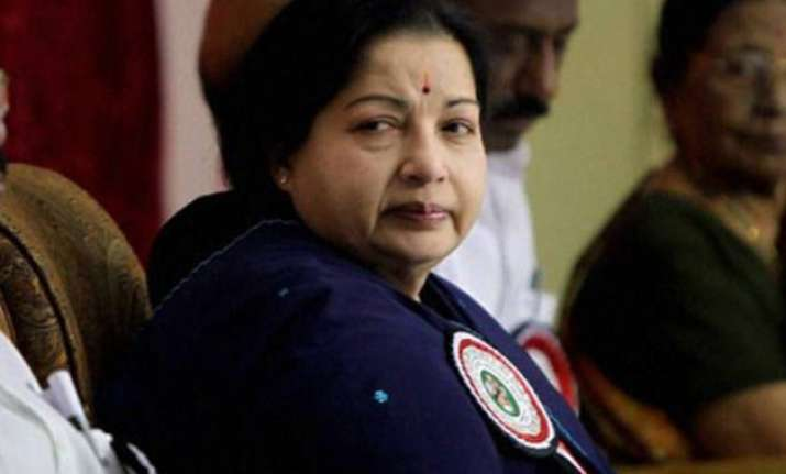 meteorite caused mishap in vellore college jayalalithaa