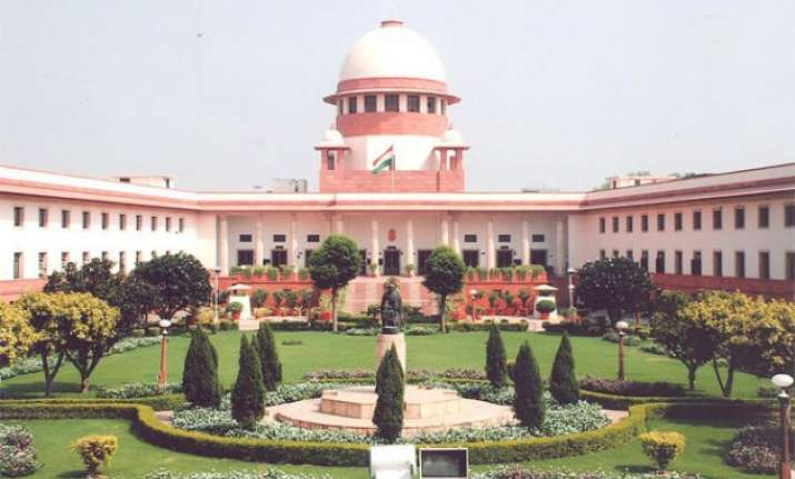 supreme court government has to monitor shelter home scheme