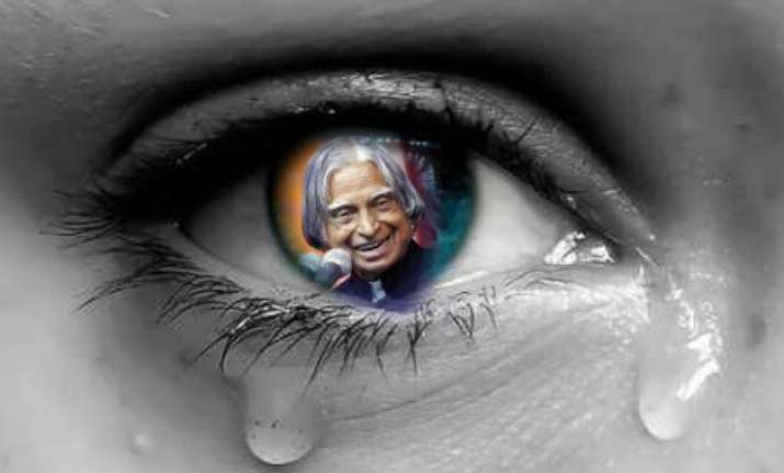 india tv viewers fondly remember former president apj abdul