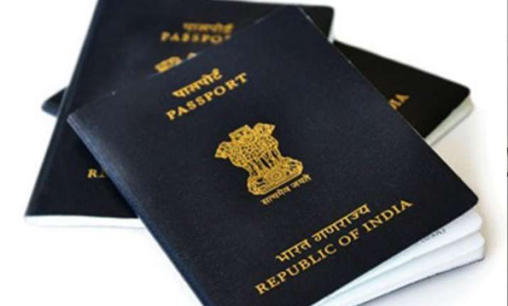 no police verification required for reissue of passports