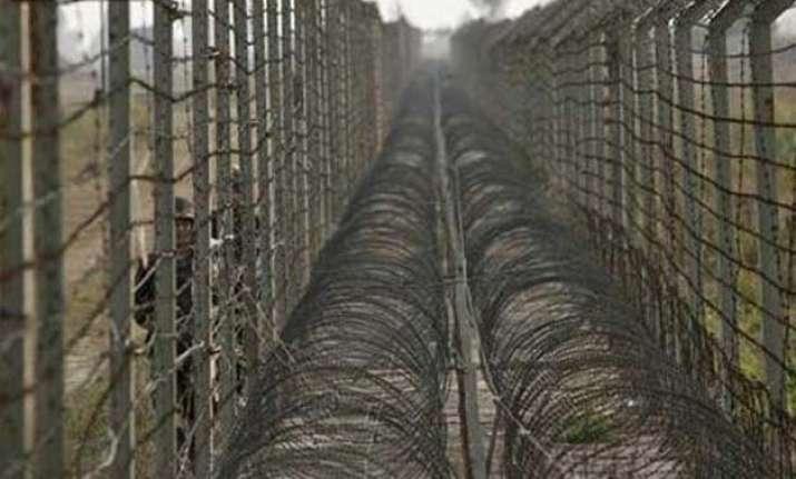 pakistan rangers violate ceasefire in kathua jammu districts