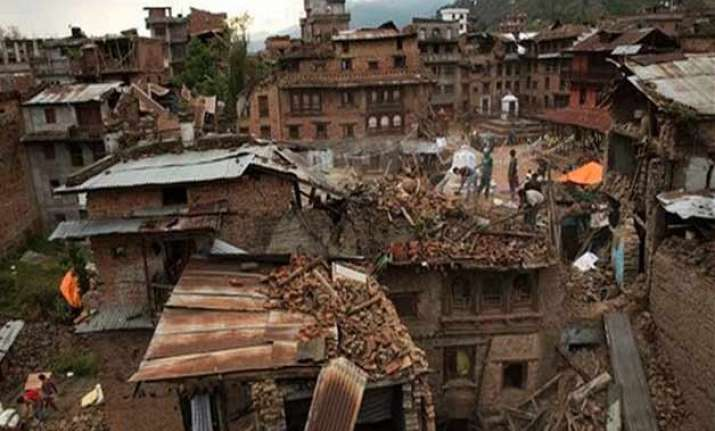 india working with 27 countries on earthquake early warning