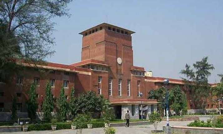 du terminates services of professor on charges of misconduct