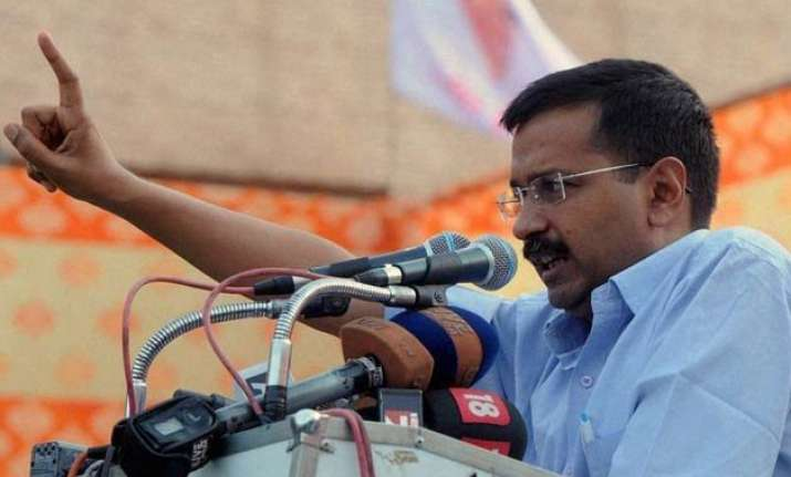 c voter survey report delhi stands with kejriwal supports