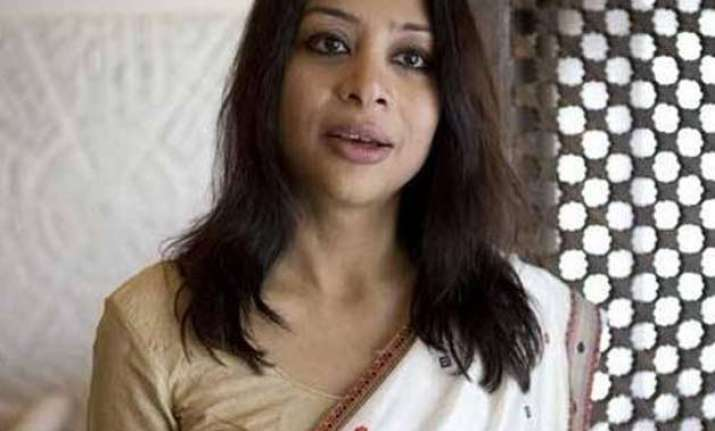 sheena bora murder case judicial custody of indrani
