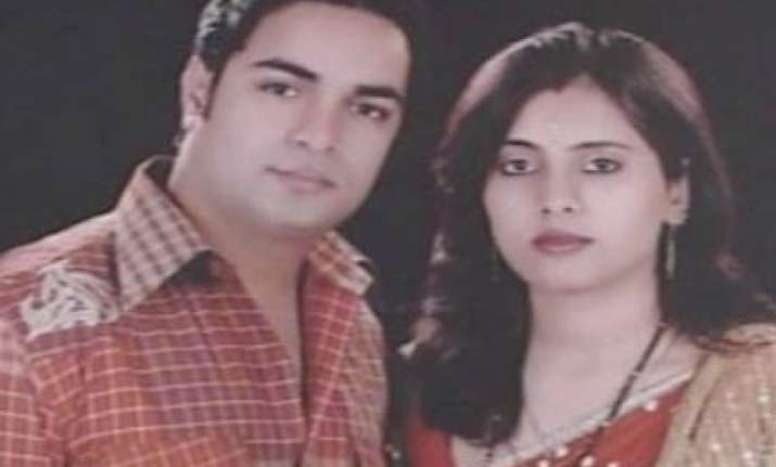 monica s mother says ankit is innocent