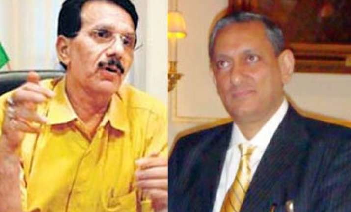 under fire raghuvanshi removed as ats chief maria to take