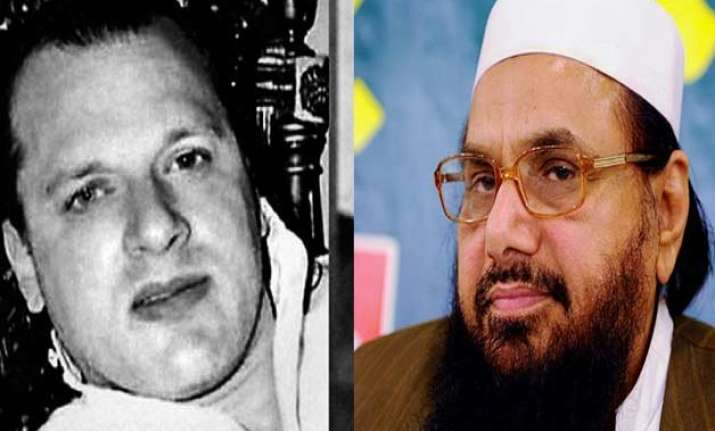 pak never probed role of hafiz saeed david headley in 26/11