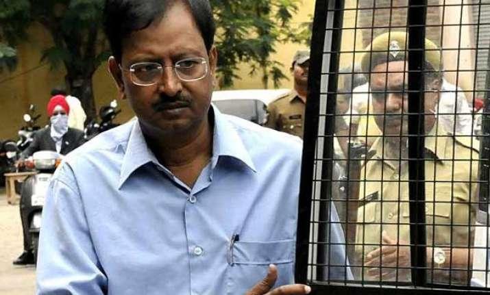ramalinga raju nine others held guilty in satyam case