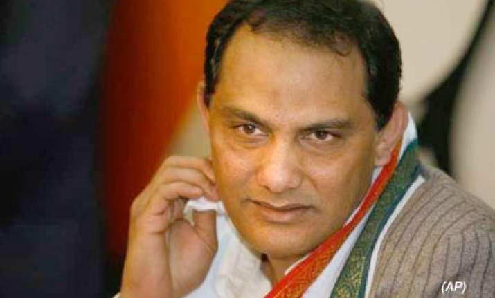backed out after not getting stay order azharuddin