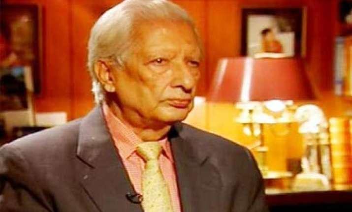 permanent unsc seat for india a foolish idea says rasgotra