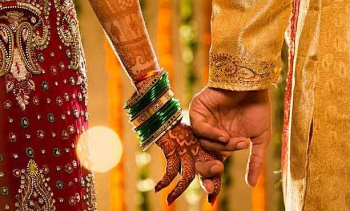 matrimonial ads based on caste and creed violate article 15