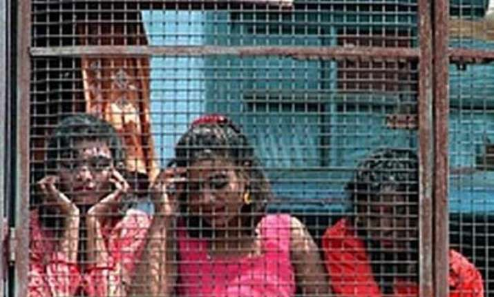 jharkhand most vulnerable for trafficking of girls report