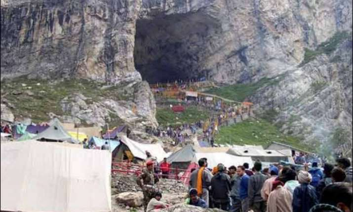 two more amarnath yatris die toll rises to 25