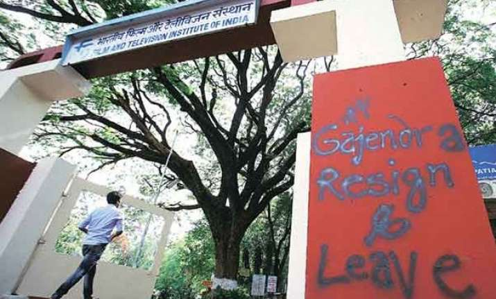 ftii students finally call off 139 day old strike