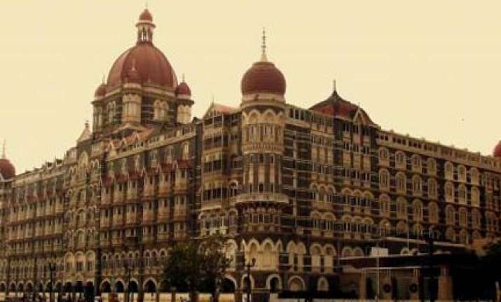 taj to reopen heritage wing ruined in 26/11 attack on aug 15