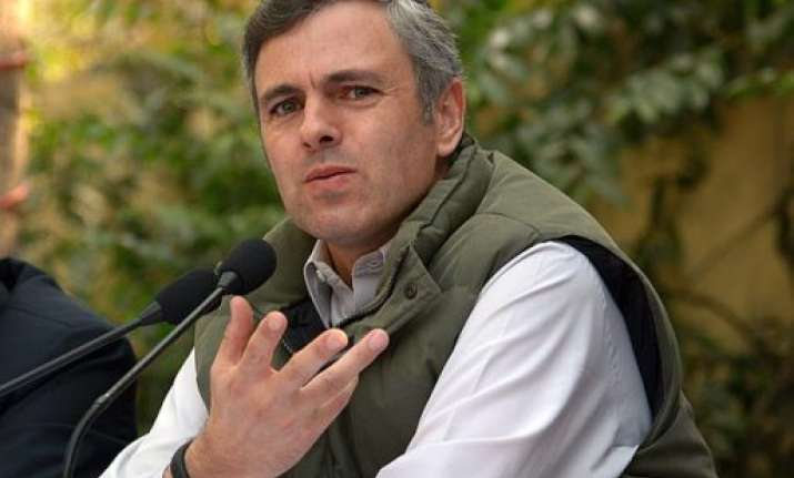 omar reviews rescue relief and rehabilitation efforts in