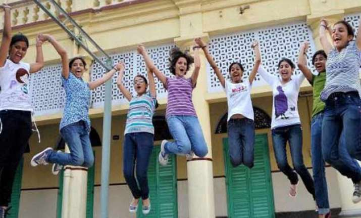 isc and isce results declared girls outshine boys