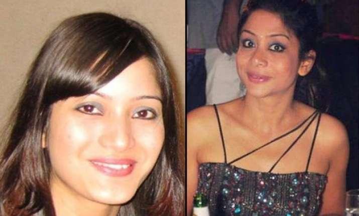 indrani mukerjea her ex husband killed sheena bora