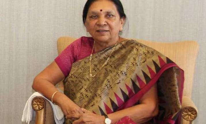 never took any favours from govt claims gujarat cm s