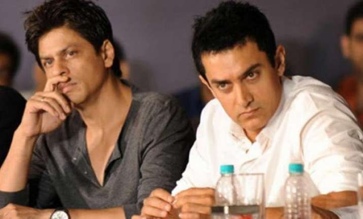 downgrade in unwanted security cover for aamir shah rukh