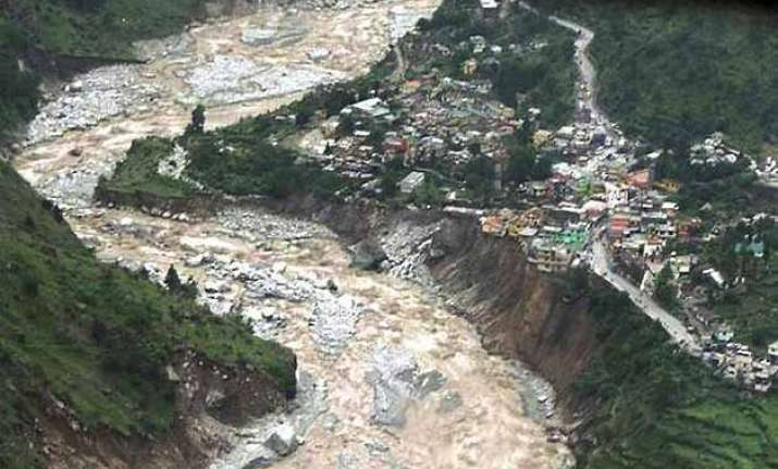 two killed as heavy rains lash u khand