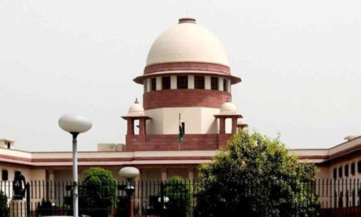 sc gives go ahead to government for cvc appointment
