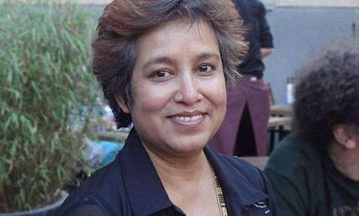 india extends bangladeshi author taslima nasreen s visa by