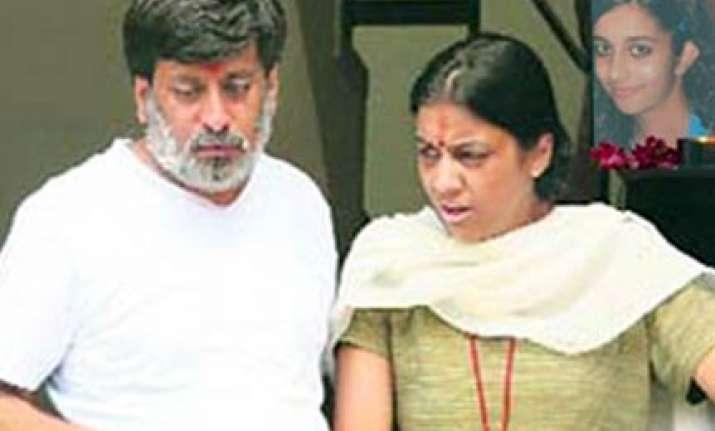 cbi again questions aarushi s parents