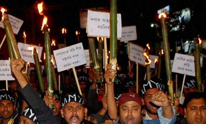 anger mounts over nagaland lynching