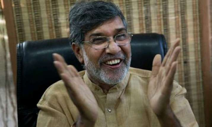 satyarthi s nobel prize leaves rescued children delighted