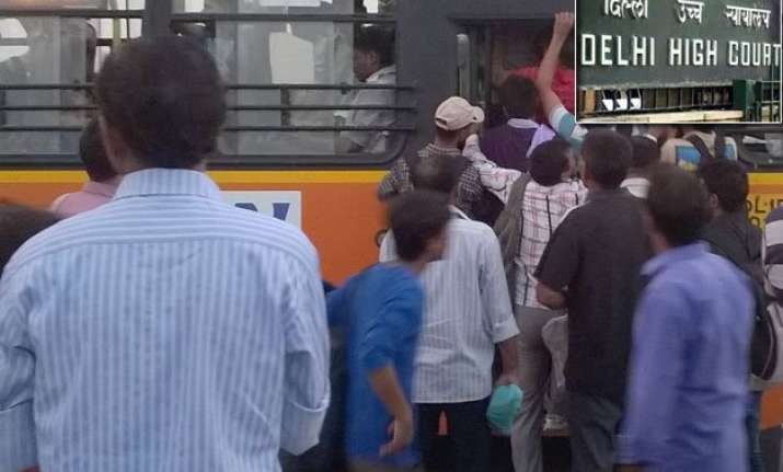 delhiites facing hardship why run odd even scheme till jan
