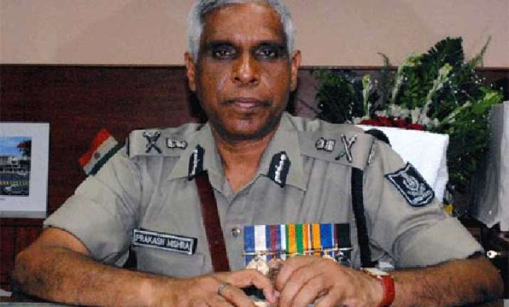 all big anti naxal operations to be cleared by force