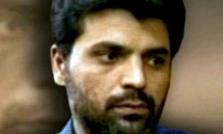 sc upholds death penalty to yakub memon for 1993 serial