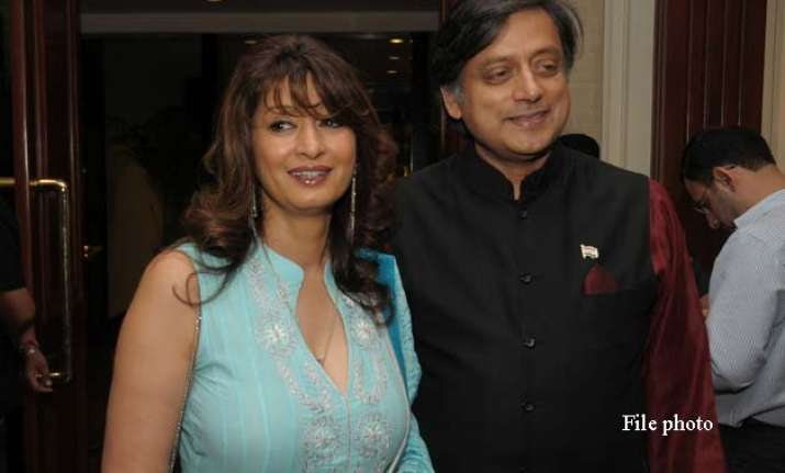 police to quiz eight more persons in sunanda murder case