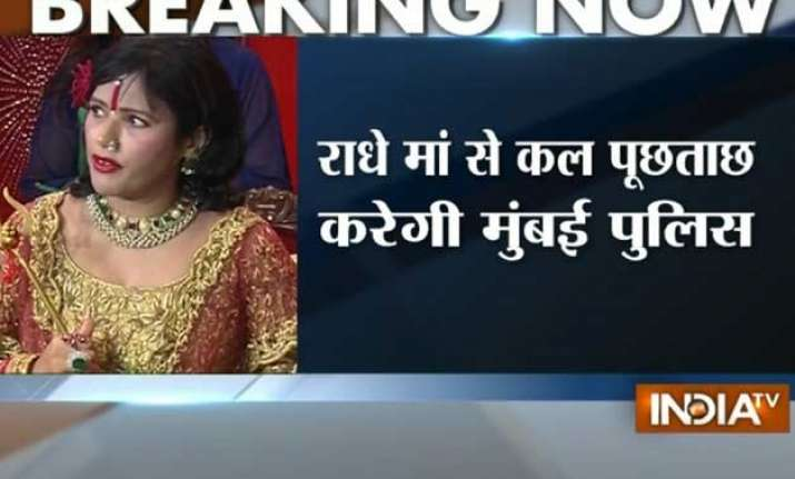 radhe maa does not get relief from court faces more