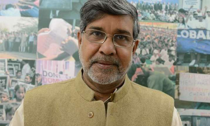 implement toughest law to end child labour satyarthi