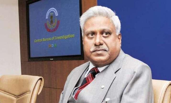 sc asks ex cbi officer to assist cvc probe against ranjit