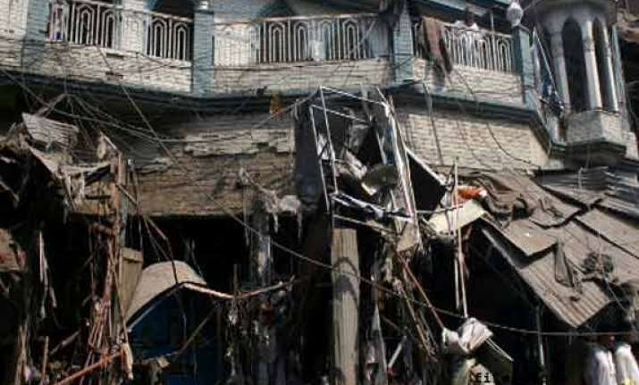burdwan blast nia team likely to visit bangladesh for probe