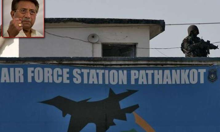 don t get hyper incidents like pathankot will keep