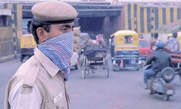 action plan prepared to monitor air quality in delhi region