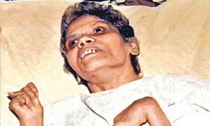 mp government to institute award in name of nurse aruna