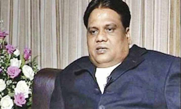 six member team reaches bali to get underworld don chhota