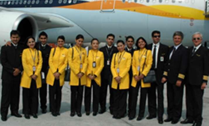 jet airways introduces special premiere fares