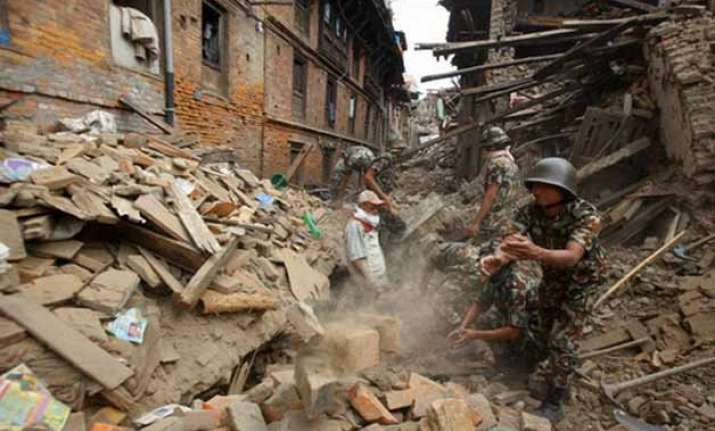strong earthquake overdue in india but not any time soon